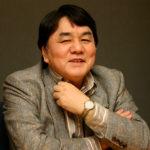 作家 赤川次郎