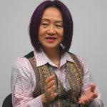 同志社大学大学院教授 浜 矩子