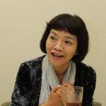 文芸評論家 斎藤美奈子