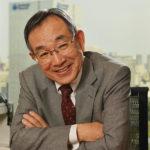 元内閣法制局長官 阪田雅裕
