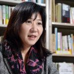 アジア太平洋資料センター(PARC)事務局長 内田聖子