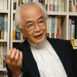 作家 柳田邦男