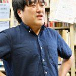 歴史学者 加藤 圭木