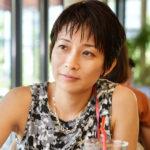 東京新聞社社会部記者 望月衣塑子(いそこ)