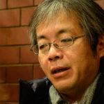 ジャーナリスト 青木 理