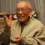 東京大学名誉教授 石田 雄