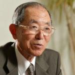 前中国大使・前伊藤忠商事会長 丹羽宇一郎