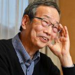 福島県復興ビジョン検討委員会元座長 鈴木 浩