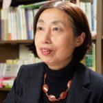 奈良女子大教授・日本学術会議副会長 三成 美保